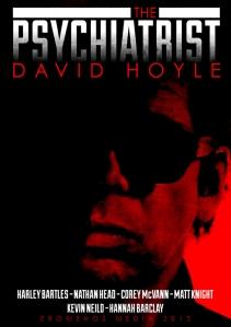 Psychiatrist Poster for IMDB