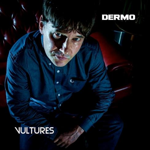 dermo single cover