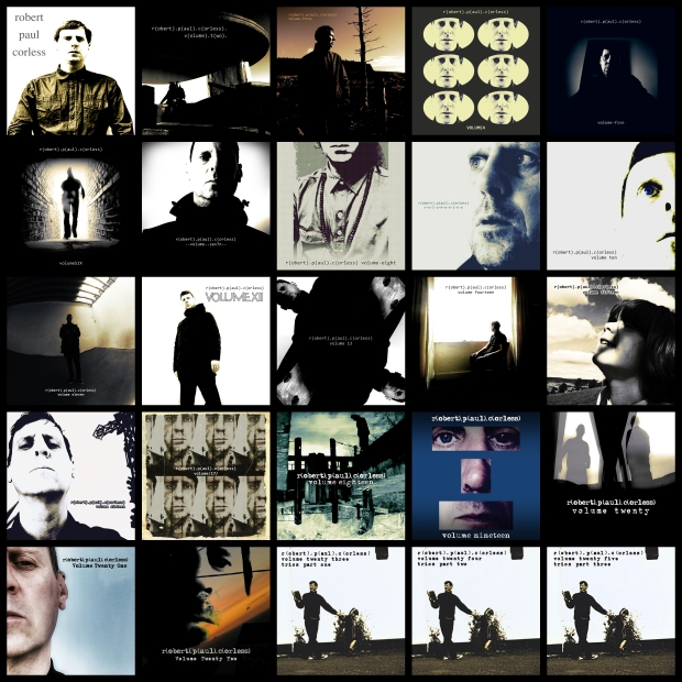 ROB COMPLETE ALBUMS